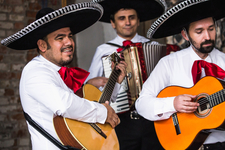 Fiesta mariachi 2
