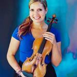 Rachel nesvig full color violin