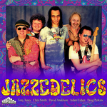 Jazzedelics download cover