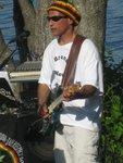 Pete byron 2009