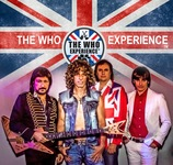 The who experience promo photo