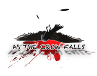 As crow falls logo 4