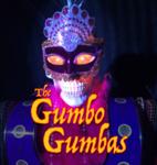 Gumbo gumbas logo w marie