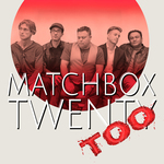 Matchbox twenty too promo 1