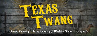 Texas twang