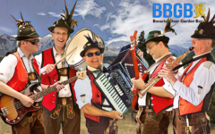 Bbgb band photo