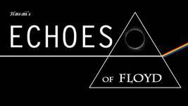 Echoes of floyd logo