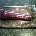Custom mic
