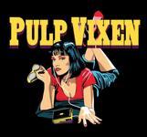 Pulp vixen logo