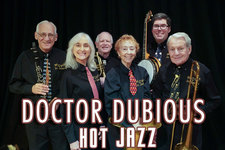 Doctor dubious hot jazz