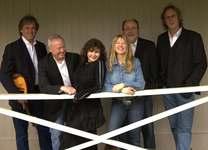 Blue mariah band photo
