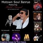 Motown soul revue