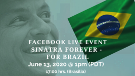 Facebook live event sinatra forever   for brazil %28flag%29 %281%29