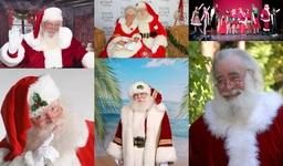 Santa marquee 05