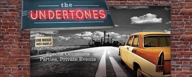 The undertones gigroster.com 01