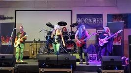 Decades band gigroster.com 01