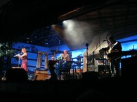 Katalyst project in concert