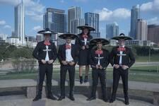 Austion mariachi band 02