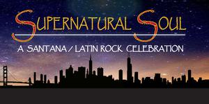 New supernatural soul logo 2