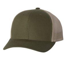 6-Panel Trucker Hats /YP6606