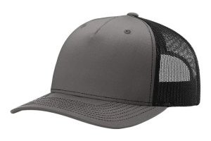 5-Panel Trucker Hats /RD112 5P