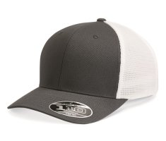 Hybride Trucker, Snap Back with Flex