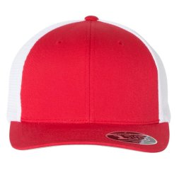 Red/White HB