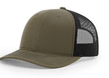 OD Green/Black