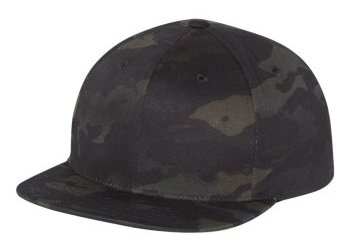 Black Multicam FB