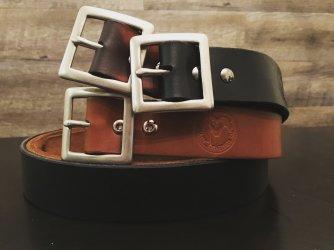 Warrior Belt