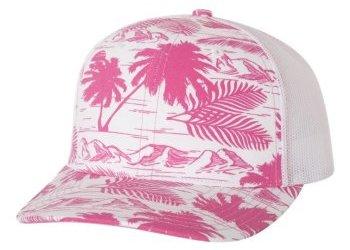 Island/Pink