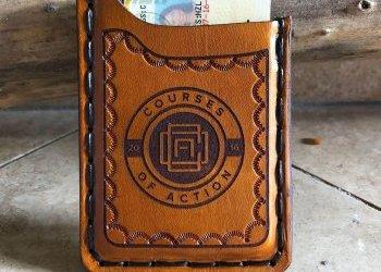 2 Pocket Money Clip