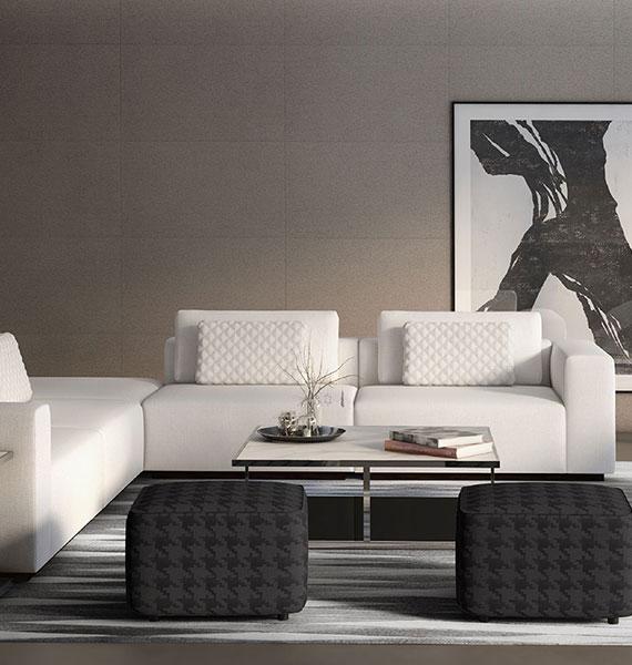 Build your own Modular Sofa