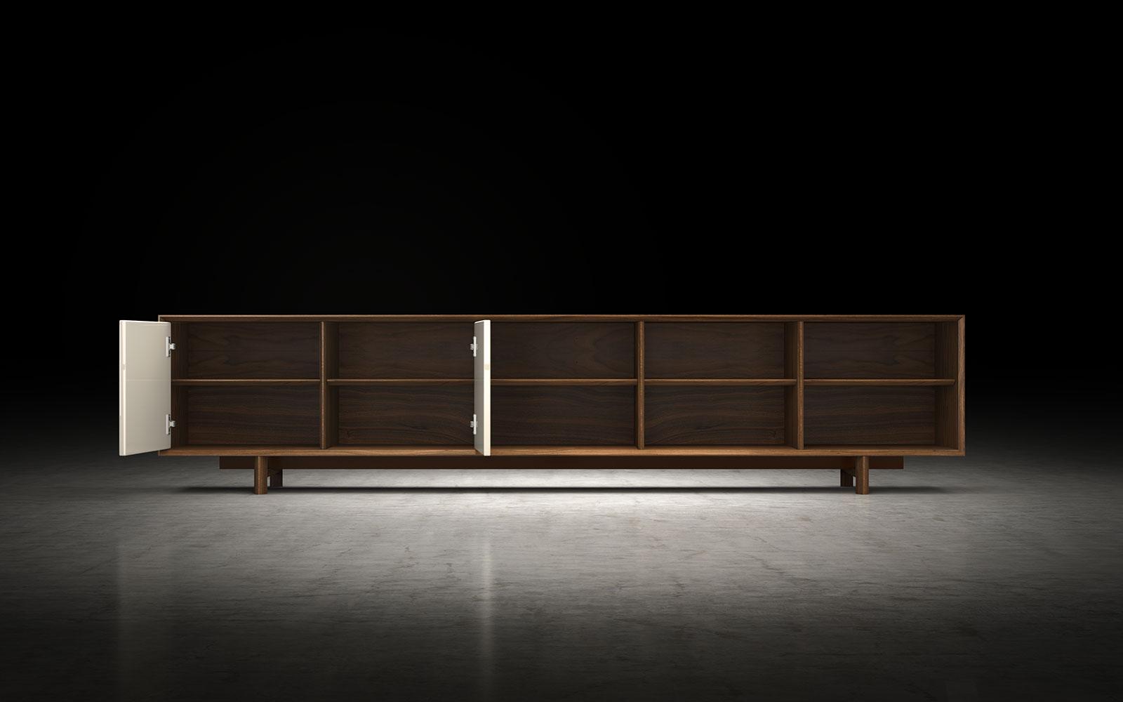 Chiswick Media Cabinet