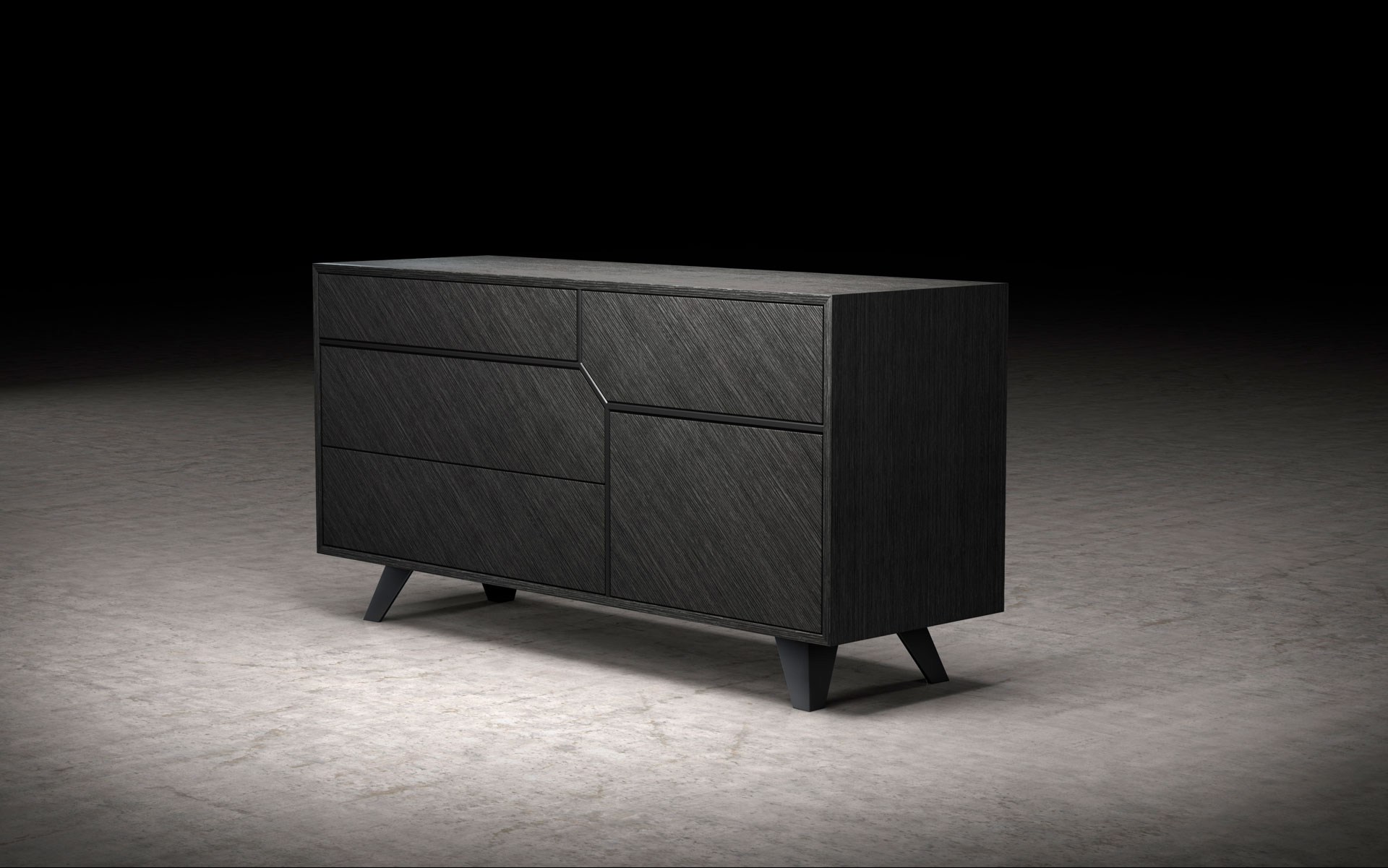 Rivington Dresser