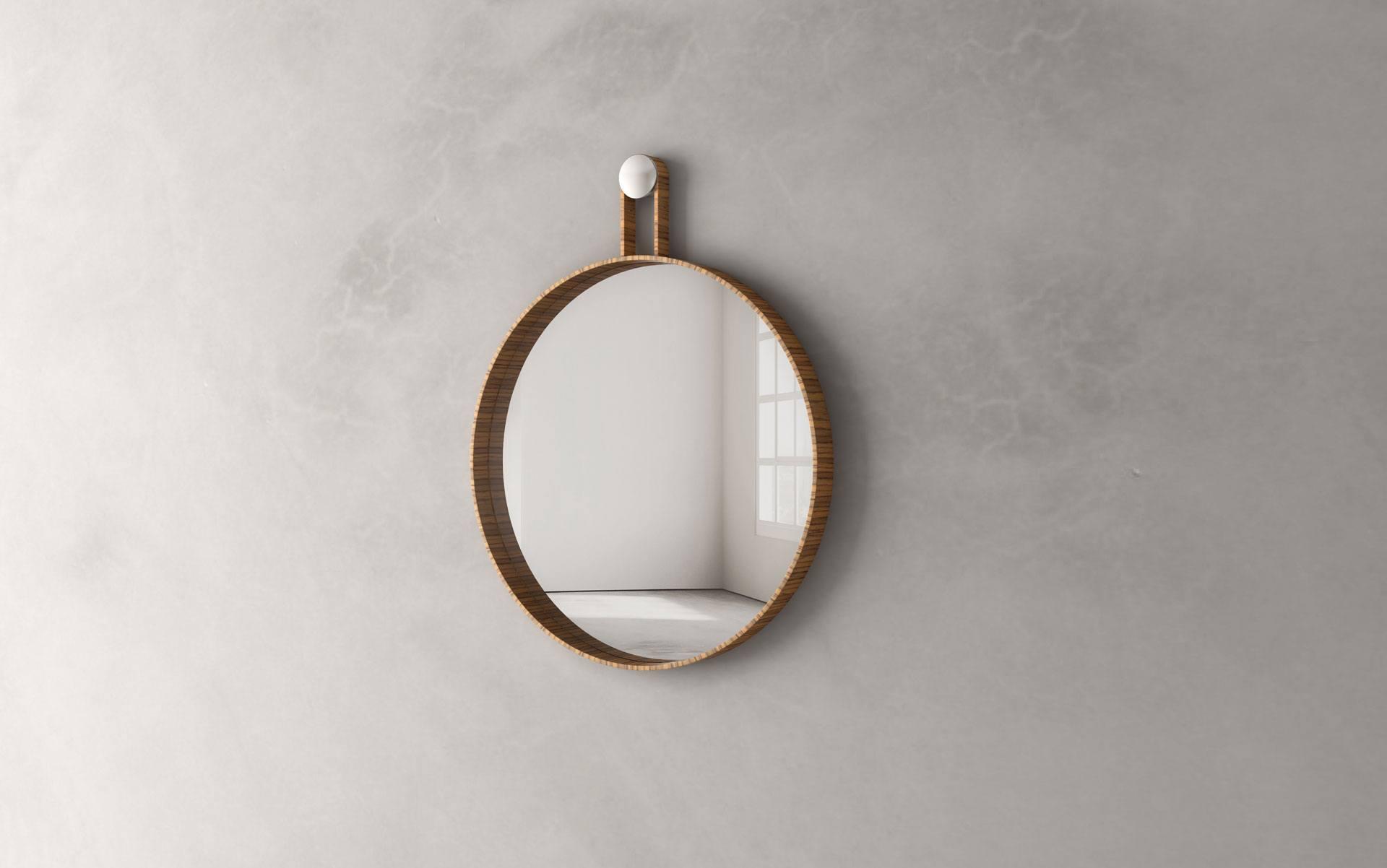 Foster Mirror