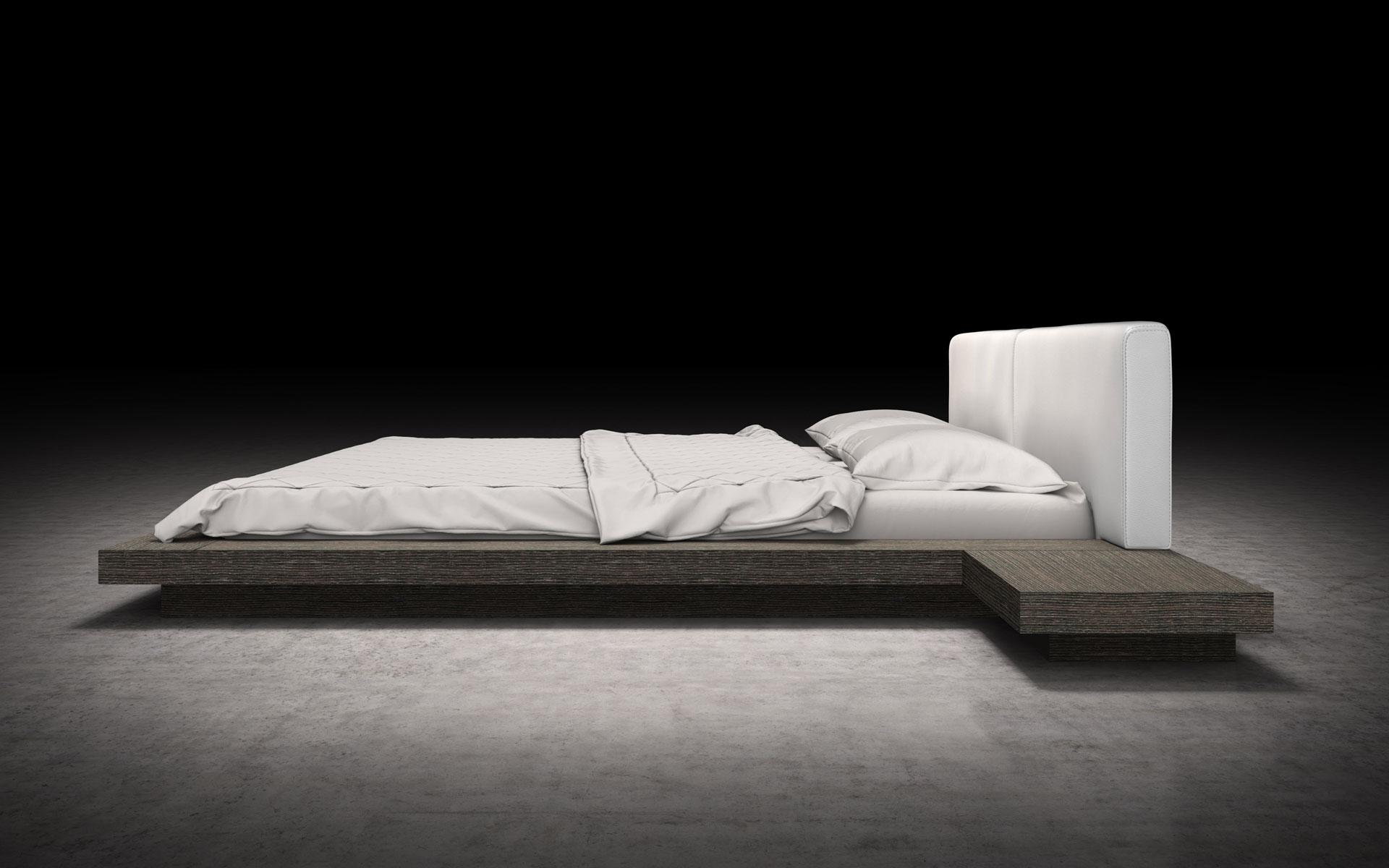 Worth Bed