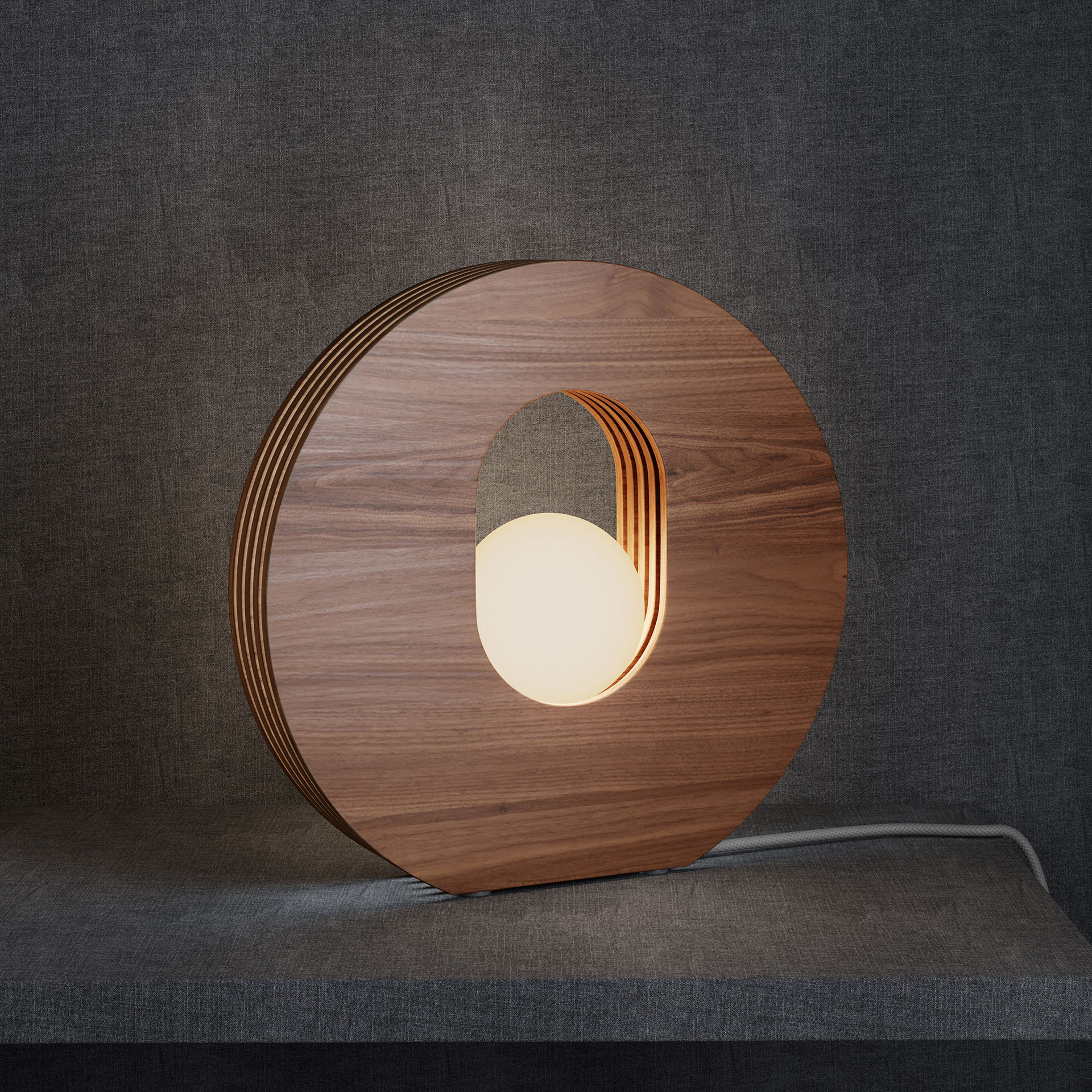 Harley Table Lamp
