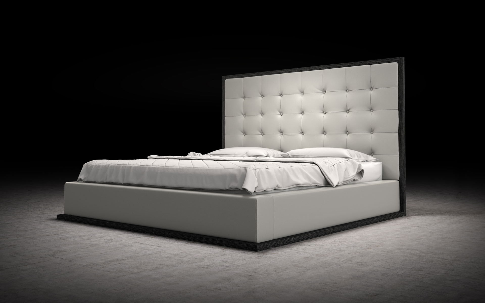 Ludlow Bed