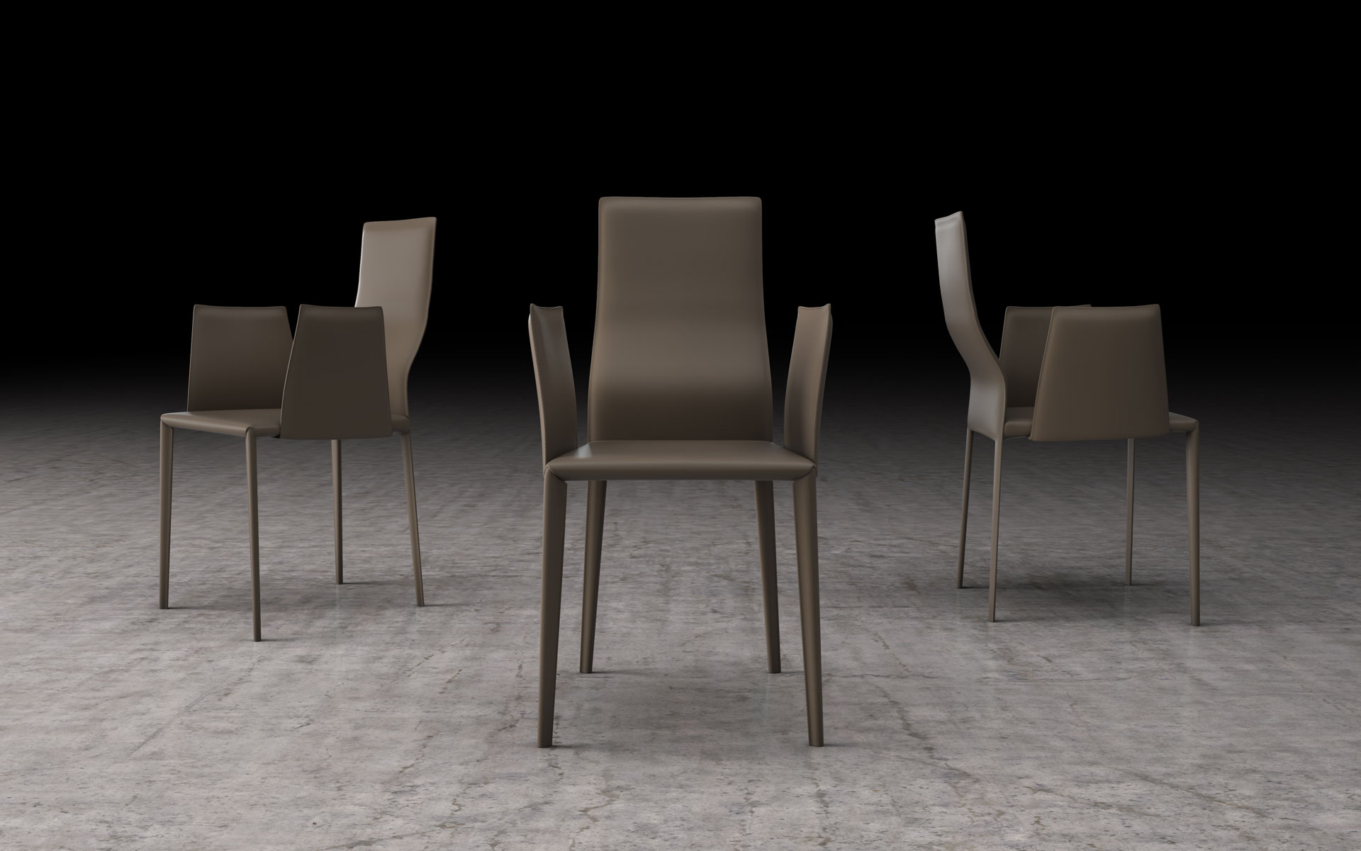Lucca Chair
