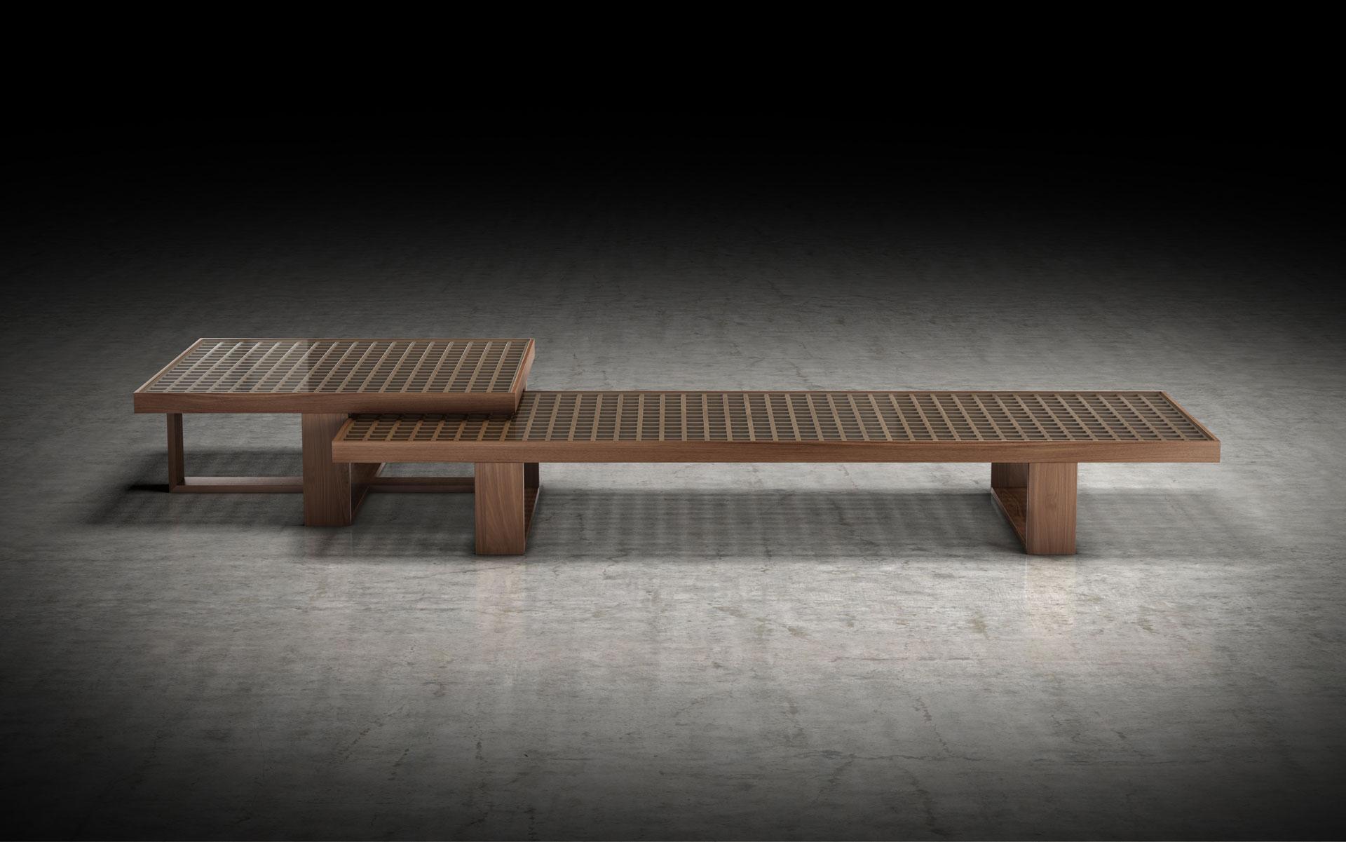 Leyton Coffee Tables