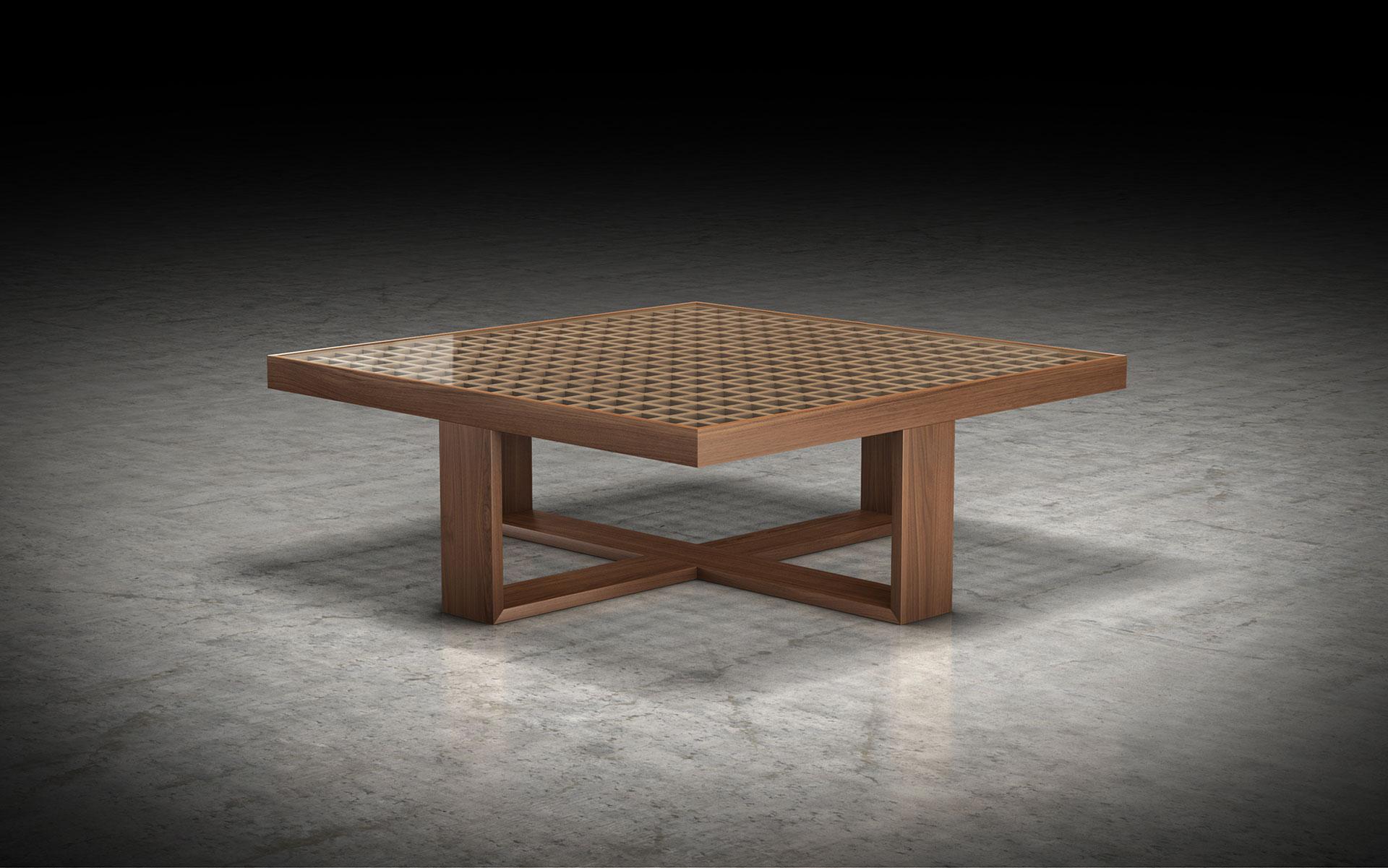 Leyton Coffee Table II