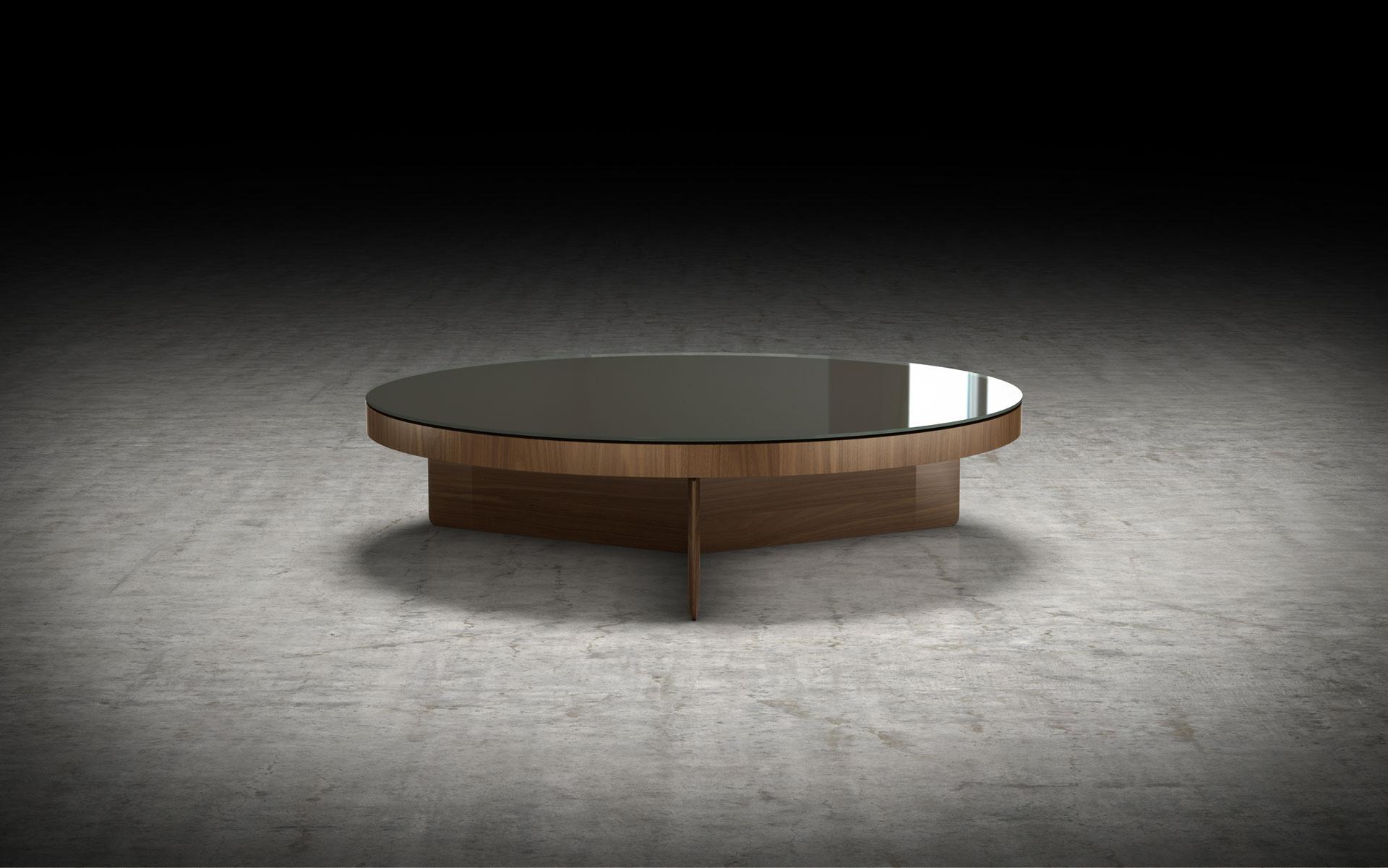Longford Coffee Table