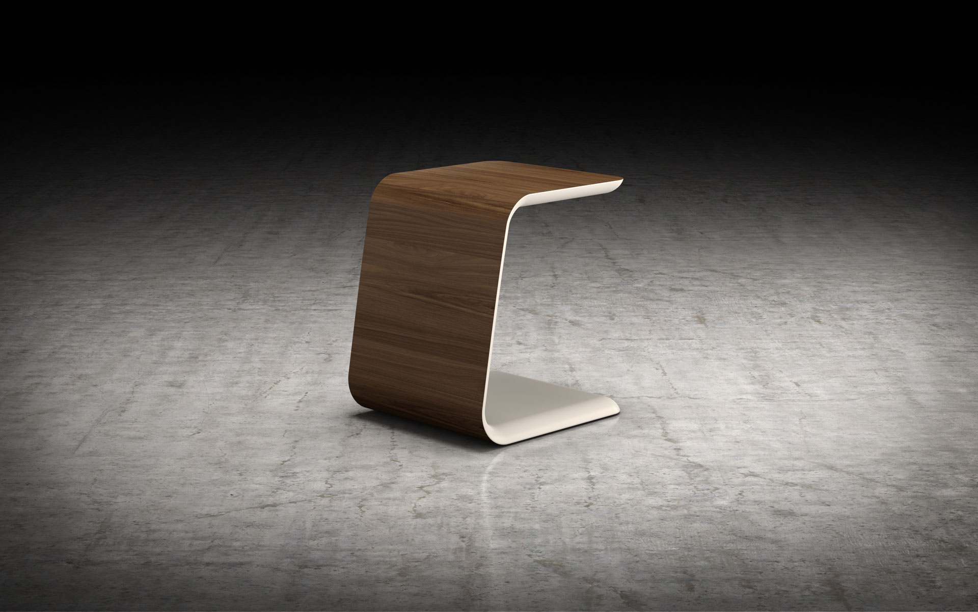 Upton Side Table