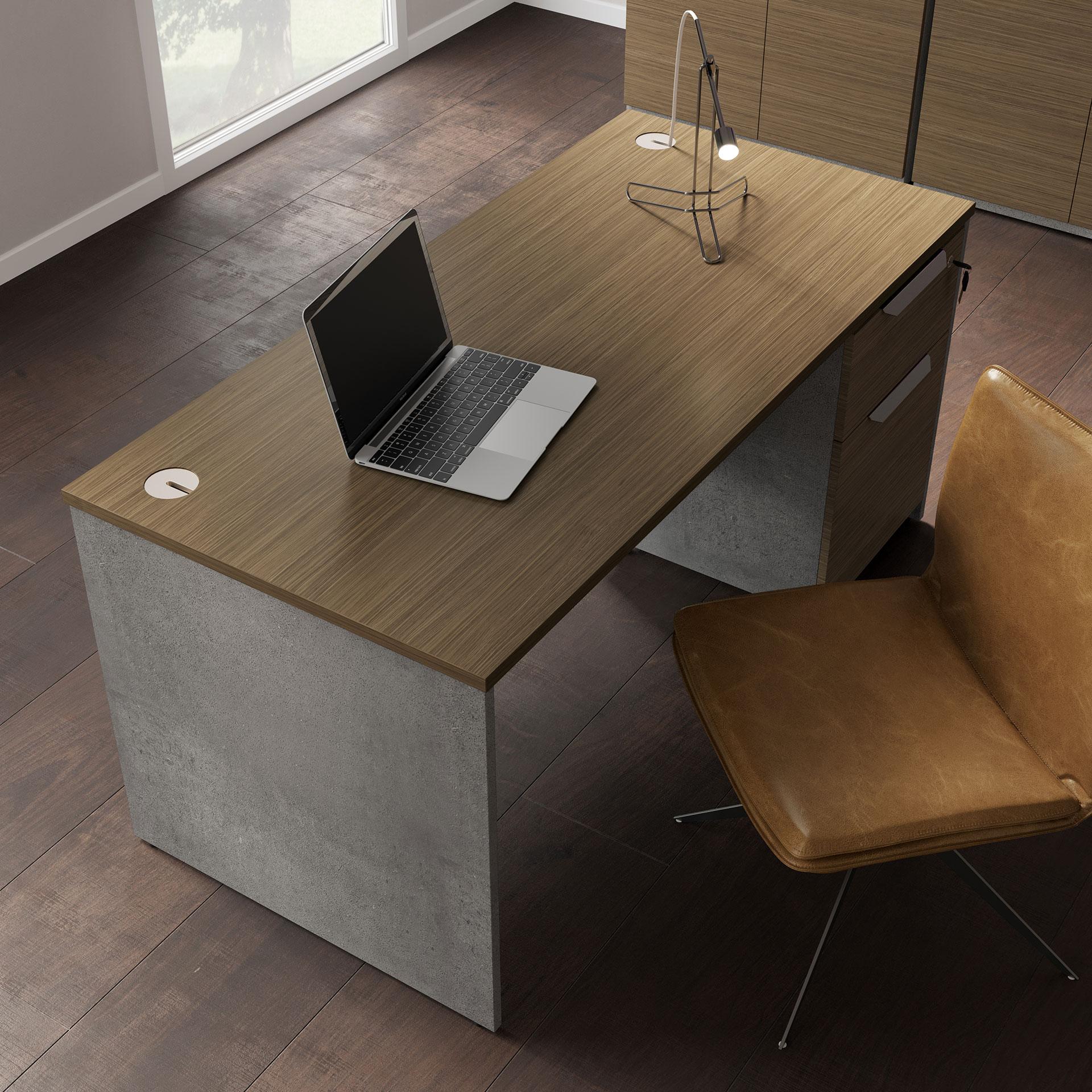 Broome Desk
