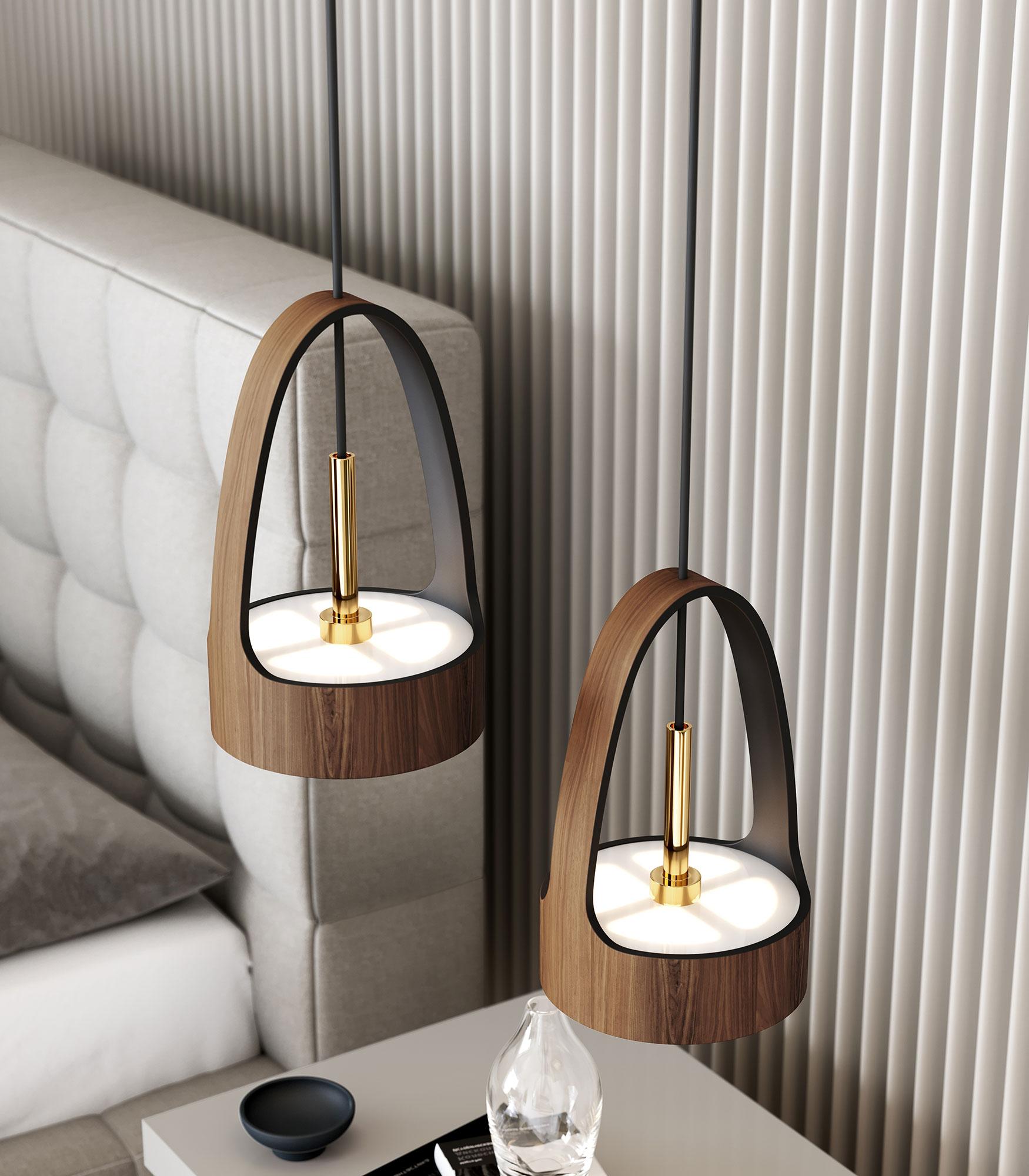 Arundel Pendant Lamp