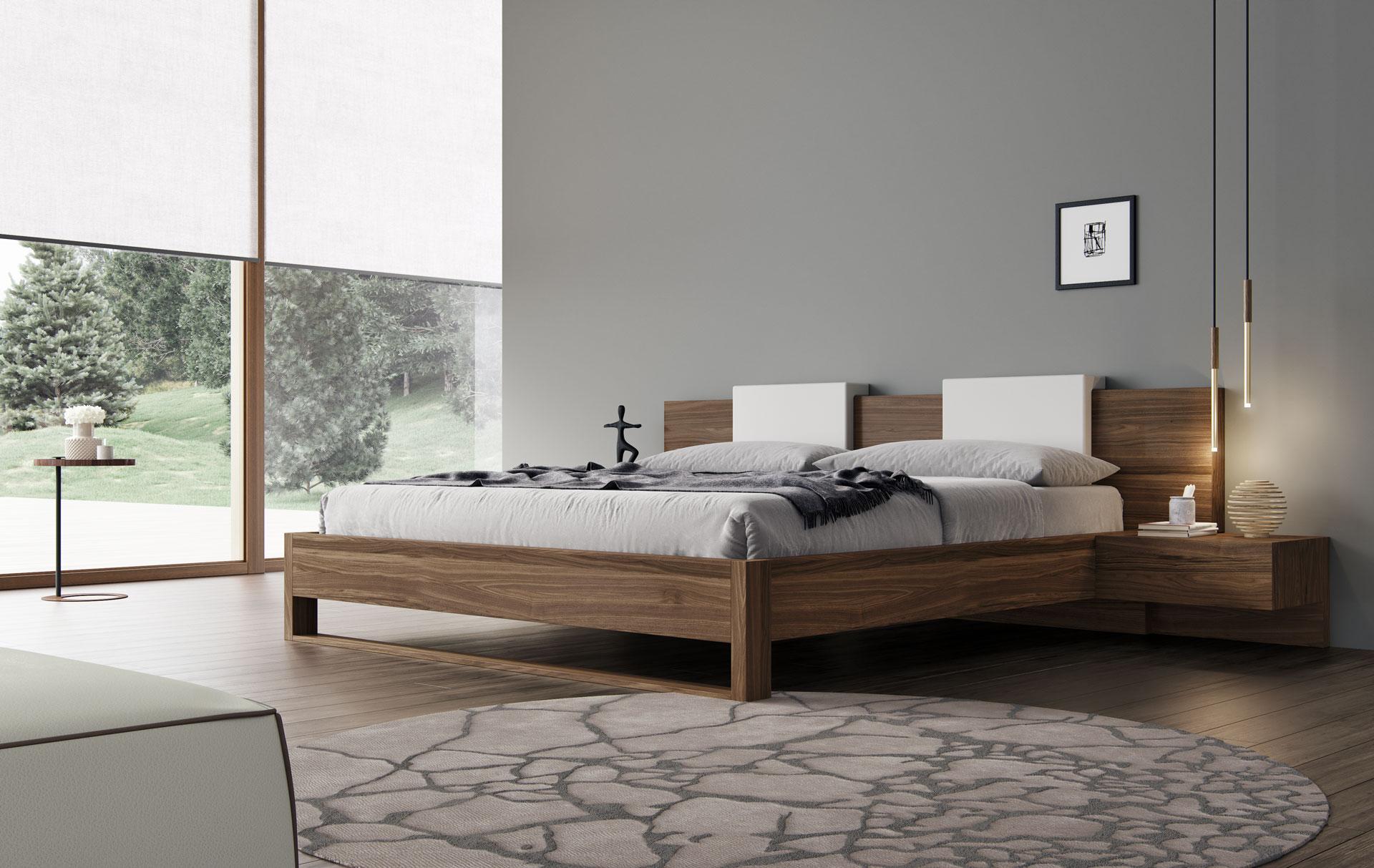 Monroe Bed