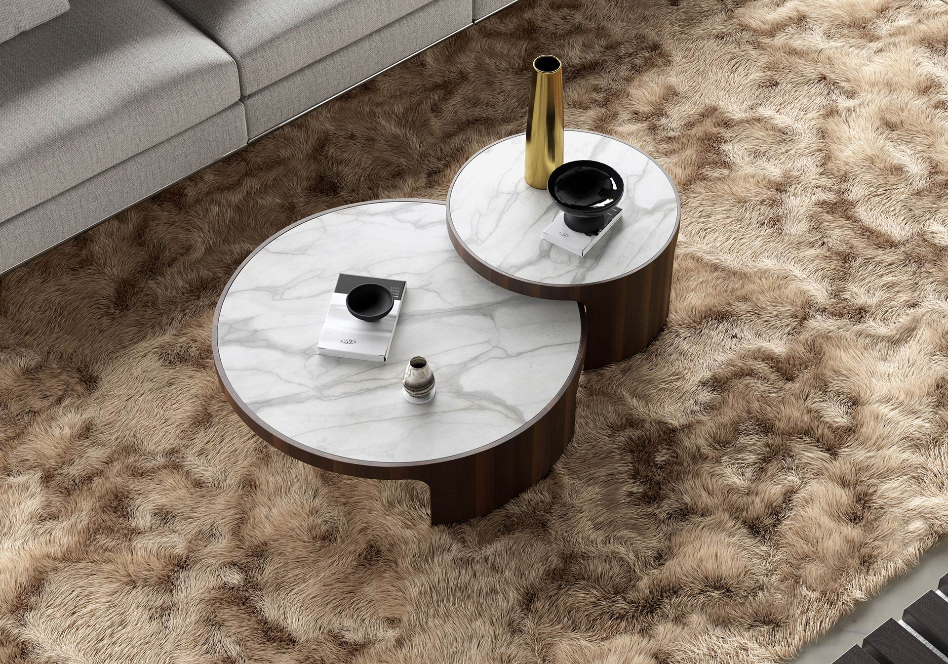 Oliver Coffee Tables
