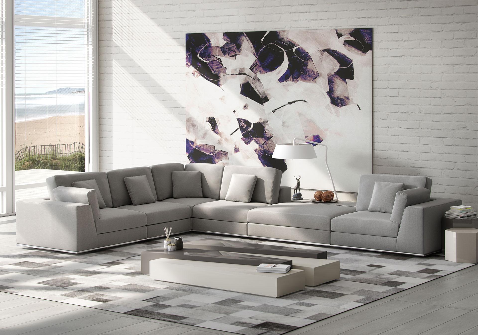 Perry Modular Sofa 03