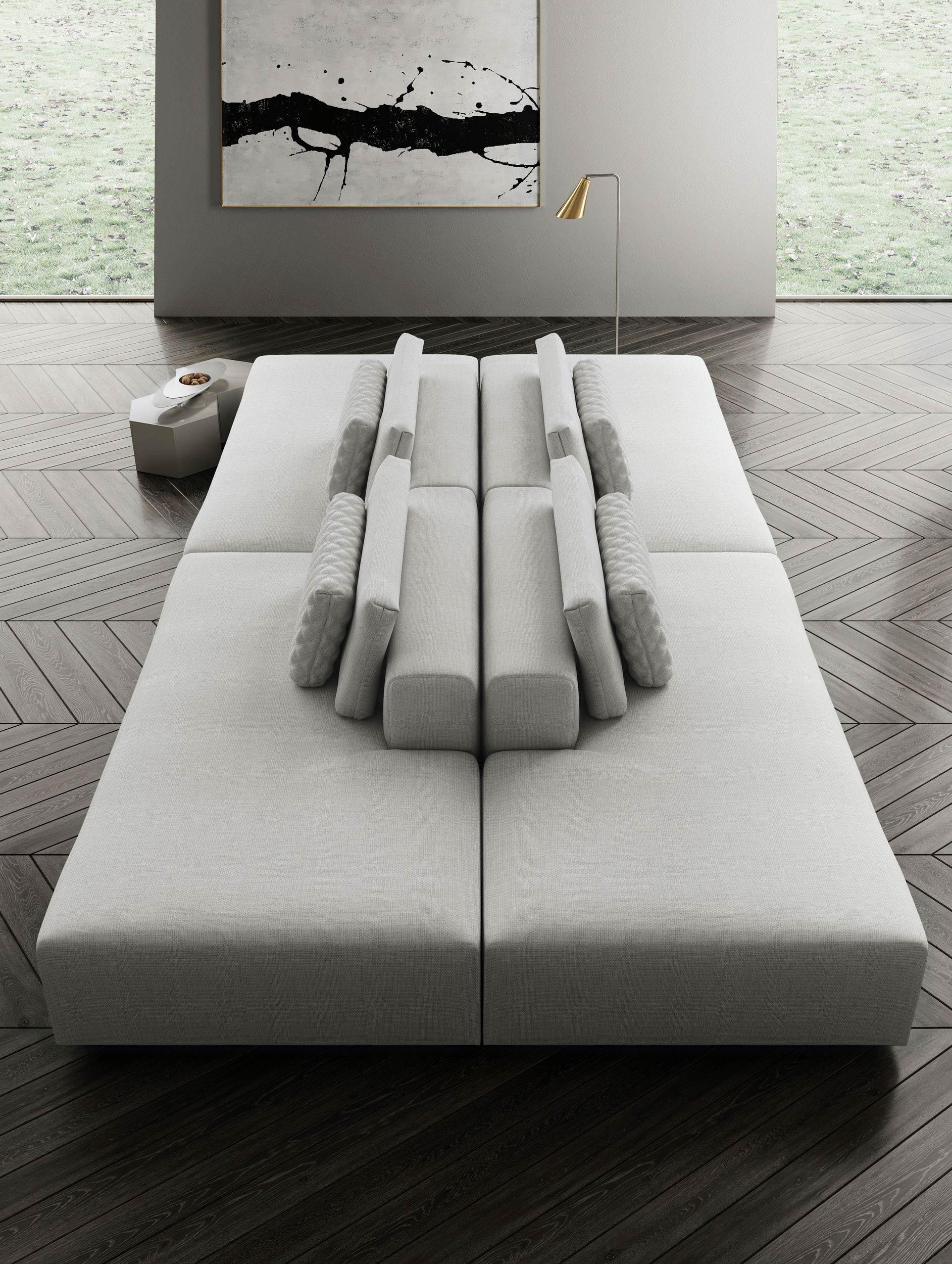 Spruce Modular Sofa 05